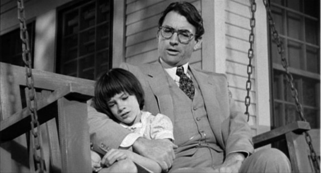 atticus finch father leader man Examples of the atticus finch parenting style  and every time a white man do that to a black person,  atticus finch is a very good father.