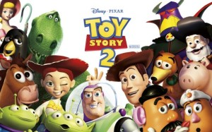Toy Story 2 01