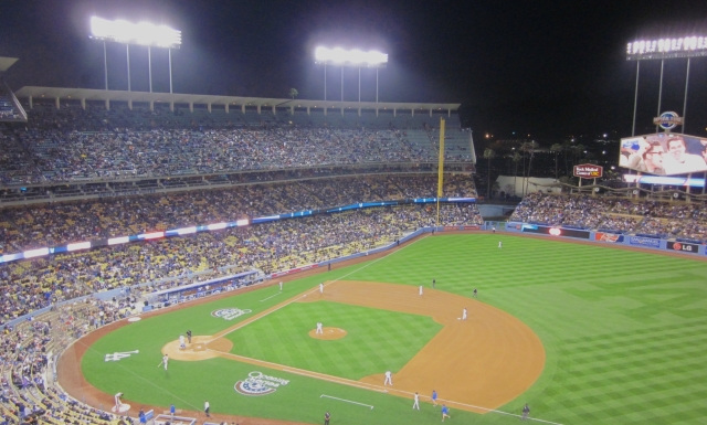 Dodgers 1