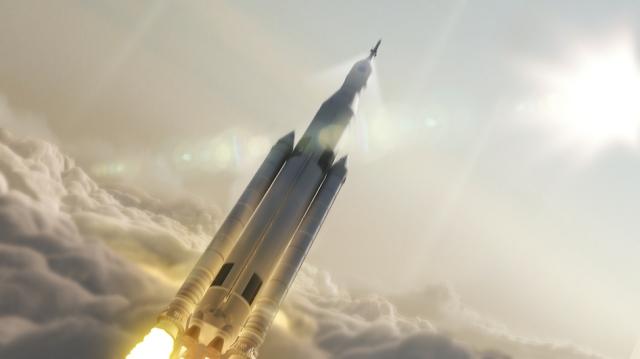 NASA 1