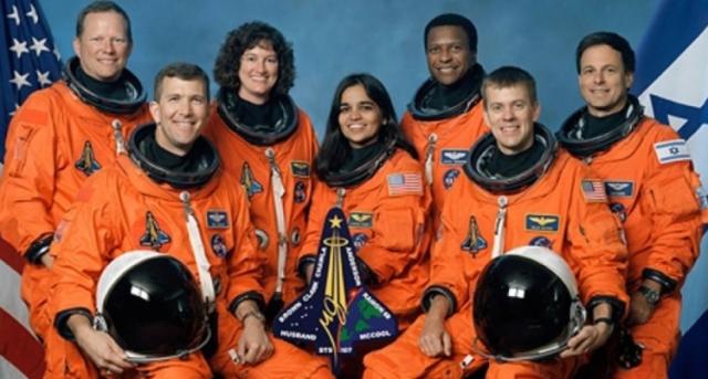 Columbia Crew 01
